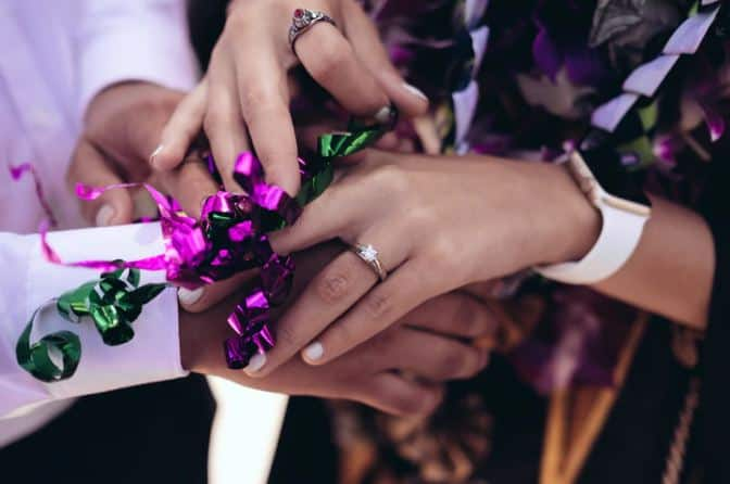 An Engagement Ring: Six Tips In Choosing